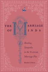 The Marriage of Minds | Rachel Ablow |