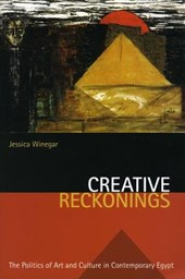 Creative Reckonings | Jessica Winegar |