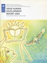 The Arab Human Development Report | United Nations Development Programme |