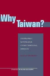 Why Taiwan?