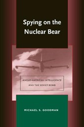 Spying on the Nuclear Bear