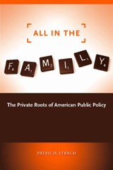 All in the Family | Patricia Strach |