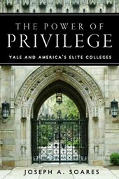 The Power of Privilege | Joseph A. Soares |