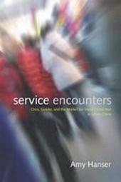 Service Encounters