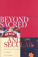 Beyond Sacred and Secular | Sultan Tepe |