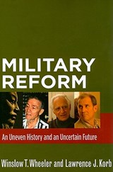 Military Reform | Winslow T. Wheeler |