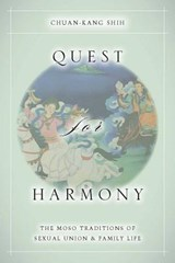 Quest for Harmony | Chuan-Kang Shih |