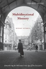 Multidirectional Memory | Michael Rothberg |