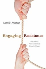 Engaging Resistance | Aaron Anderson |