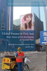 Global Futures in East Asia | auteur onbekend |