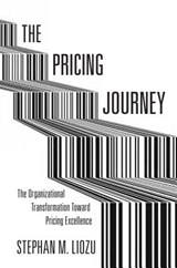 The Pricing Journey | Stephan Liozu |