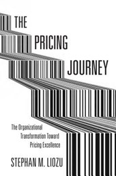 The Pricing Journey | Stephan M. Liozu |