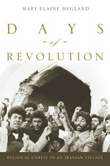 Days of Revolution | Mary Elaine Hegland |