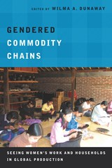 Gendered Commodity Chains | auteur onbekend |