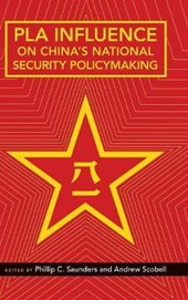 Pla Influence on China's National Security Policymaking |  |