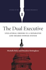 The Dual Executive | Michelle Belco |