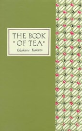Book of tea - classic edition