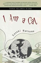 I am a cat | Soseki Natsume |