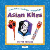 Asian Kites | Wayne Hosking |