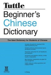 Beginner's Chinese Dictionary | Li Dong |