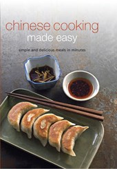 Chinese Cooking Made Easy | Daniel; Reid |