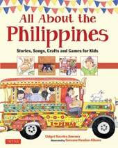 All about the Philippines | Gidget Roceles Jimenez |