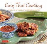 Easy Thai Cooking | Robert Danhi |
