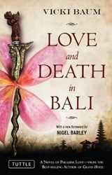 Love and Death in Bali | Vicki Baum |