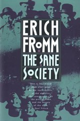 The Sane Society | Erich Fromm |