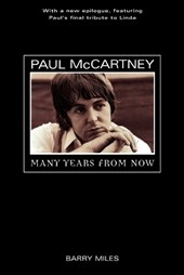 Paul McCartney | Barry Miles |