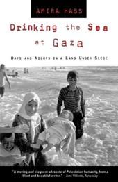Drinking the Sea at Gaza