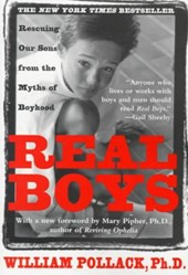 Real Boys | William S. Pollack |