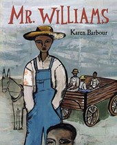 Mr. Williams | Karen Barbour |