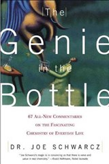 The Genie in the Bottle | Joe Schwarcz & Joseph A. Schwarcz |