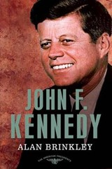 John F. Kennedy | Alan Brinkley |