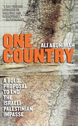 One Country | Ali Abunimah |