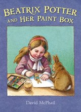 Beatrix Potter And Her Paint Box | David McPhail |