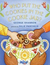 Who Put the Cookies in the Cookie Jar? | George Shannon |