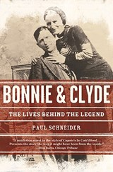 Bonnie and Clyde | Paul Schneider |