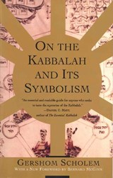 On The Kabbalah & Its Symbolism | Gershom Gerhard Scholem |