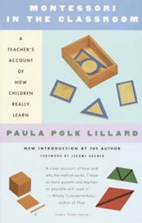 Montessori in the Classroom | Paula Polk Lillard |