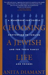Choosing a Jewish Life, Revised and Updated | Anita Diamant |