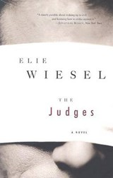The Judges | Elie Wiesel |
