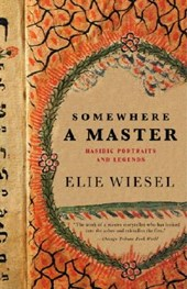 Somewhere A Master