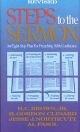 Steps to the Sermon | H. C. Brown |