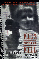 Kids Who Kill | Mike Huckabee |