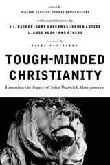 Tough-Minded Christianity | auteur onbekend |