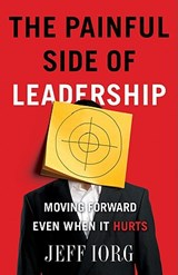 The Painful Side of Leadership | Jeff Iorg |