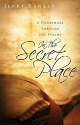 In the Secret Place | Jerry Rankin |