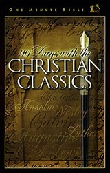 90 Days with the Christian Classics | auteur onbekend |